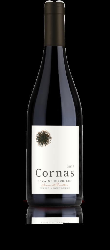 bouteille-vin-Cornas-domaine-lorient